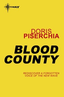 (ebook) Blood County