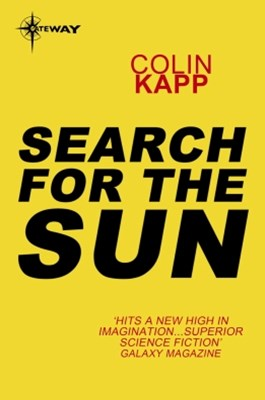 (ebook) Search for the Sun