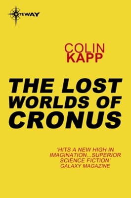 (ebook) The Lost Worlds of Cronus