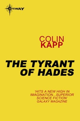 The Tyrant of Hades
