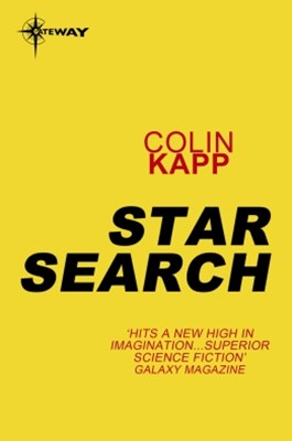(ebook) Star Search