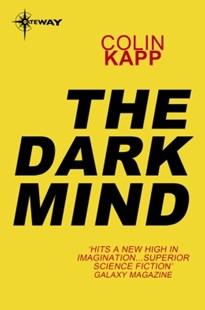 (ebook) The Dark Mind - Science Fiction