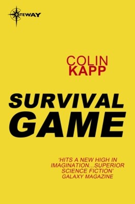 (ebook) Survival Game
