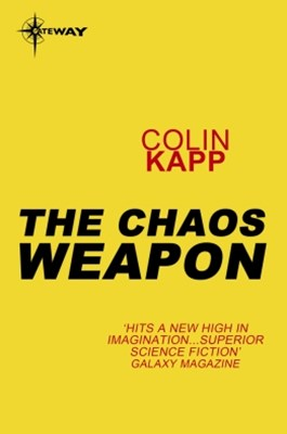 (ebook) The Chaos Weapon