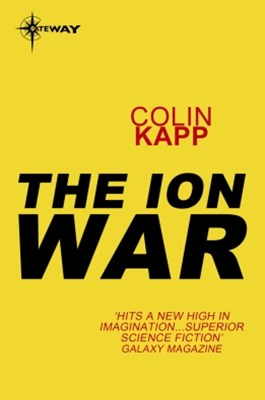 (ebook) The Ion War