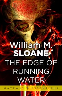 (ebook) The Edge of Running Water - Science Fiction