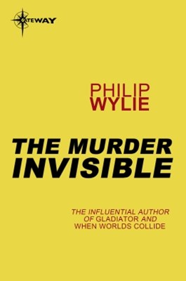 (ebook) The Murderer Invisible