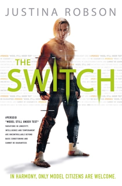 (ebook) The Switch
