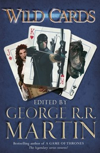 (ebook) Wild Cards - Modern & Contemporary Fiction General Fiction