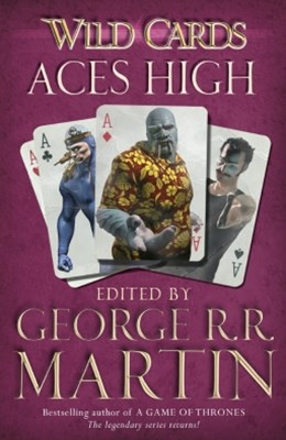 (ebook) Wild Cards: Aces High