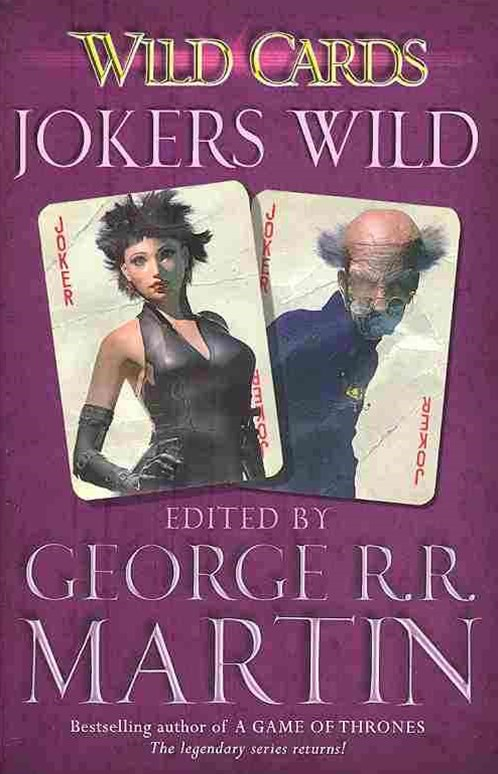 Wild Cards: Jokers Wild