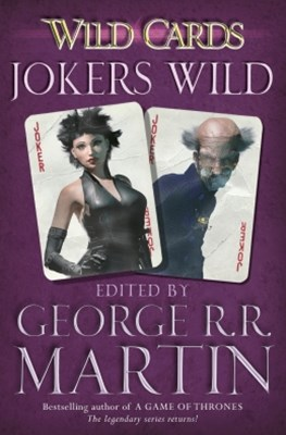 (ebook) Wild Cards: Jokers Wild