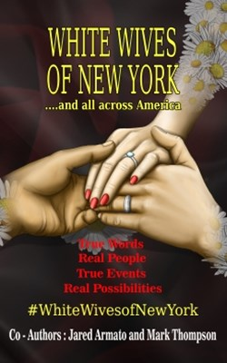 (ebook) White Wives of New York