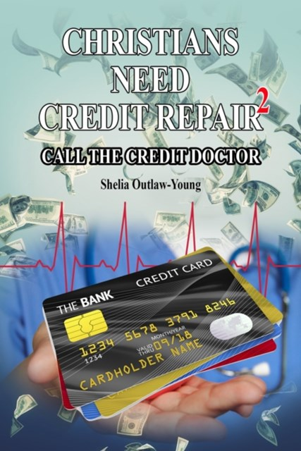 Christians Need Credit Repair 2