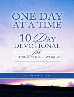 (ebook) One Day At a Time 10 Day Devotional for Teens and Young Women - Religion & Spirituality Christianity