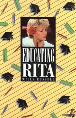 Longman Literature: Educating Rita