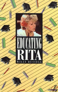 Longman Literature: Educating Rita by Willy Russell (9780582060135) - PaperBack - Poetry & Drama Plays