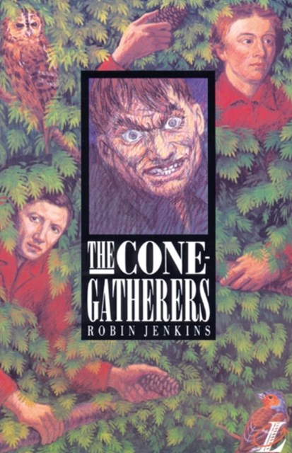 Cone-Gatherers
