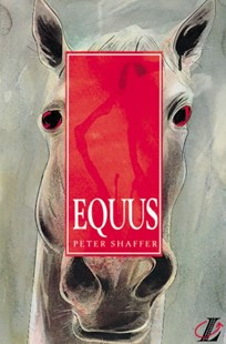 Equus by Peter Shaffer, Roy Blatchford, Adrian Burke (9780582097124) - PaperBack - Modern & Contemporary Fiction General Fiction
