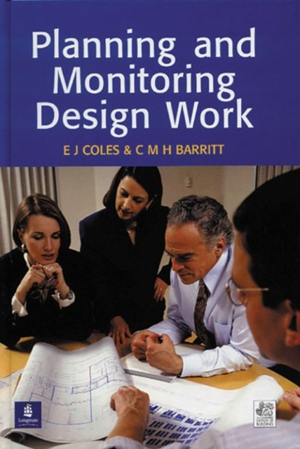 Planning and Monitoring of Design Work