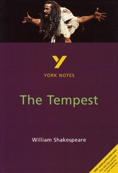 Tempest: York Notes for GCSE