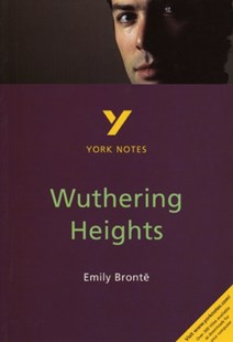 Wuthering Heights: York Notes for GCSE by A. J. P. Smith, Andrew Pierce (9780582368453) - PaperBack - Education