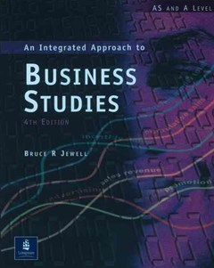 An Integrated Approach to Business Studies: Student