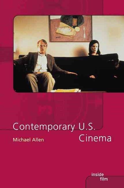 Contemporary U.S. Cinema