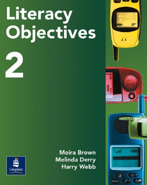 Literacy Objectives: Pupils' Book