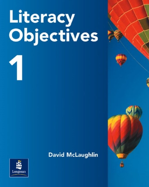 Literacy Objectives Pupils' Book