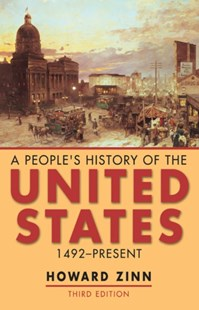 People's History of the United States by Howard Zinn (9780582772830) - PaperBack - History Latin America