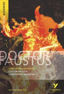 "York Notes Advanced on ""Dr.Faustus"" by Christopher Marlowe by C. Marlowe, Jill Barker, C. Marlowe (9780582784260) - PaperBack - Children's Fiction Classics"