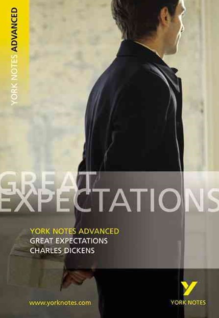 York Notes Advanced: Great Expectations
