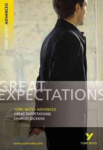 York Notes Advanced: Great Expectations by Nigel Messenger (9780582784277) - PaperBack - Non-Fiction Biography