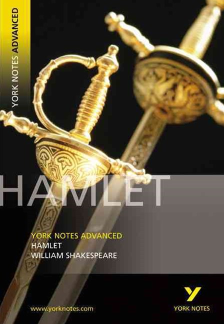 York Notes Advanced: Hamlet