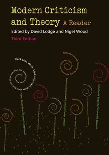 Modern Criticism and Theory by Nigel Wood, David Lodge (9780582784543) - PaperBack - Reference