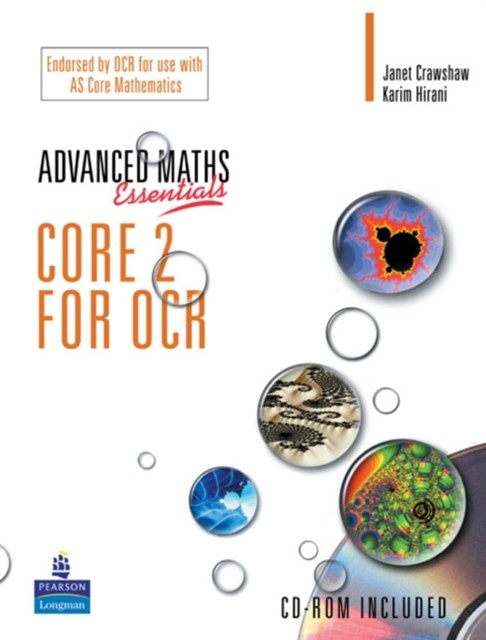 Level Maths Essentials Core 2 for OCR