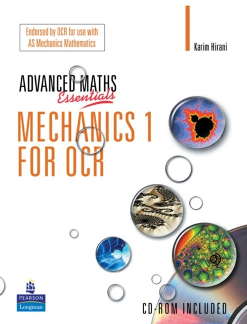 Level Maths Essentials Mechanics 1 for OCR