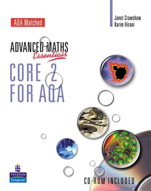 A Level Maths Essentials Core 2 for AQA