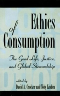 (ebook) Ethics of Consumption - Business & Finance Ecommerce