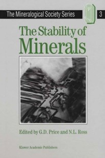 (ebook) Stability of Minerals - Science & Technology Chemistry
