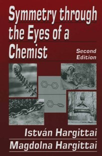 (ebook) Symmetry through the Eyes of a Chemist - Science & Technology Biology