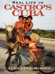 (ebook) Real life in Castro's Cuba - Biographies Political