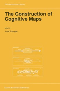 (ebook) Construction of Cognitive Maps - Computing Programming
