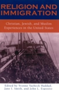 (ebook) Religion and Immigration - Reference