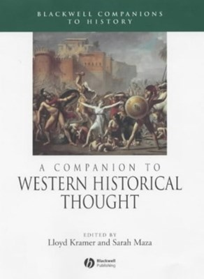 (ebook) A Companion to Western Historical Thought