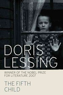The Fifth Child by Doris Lessing (9780586089033) - PaperBack - Modern & Contemporary Fiction General Fiction