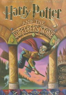 Harry Potter and the Sorcerer's Stone by J. K. Rowling, Mary GrandPré (9780590353427) - PaperBack - Children's Fiction Older Readers (8-10)