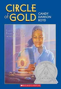 Circle of Gold by Candy Dawson Boyd (9780590432665) - PaperBack - Children's Fiction Older Readers (8-10)