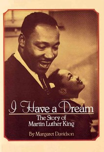 I Have a Dream by Margaret Davidson (9780590442305) - PaperBack - Non-Fiction History